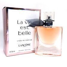 La Vie Est Belle for Women Lancome L'Eau de Parfum Spray 1.0 oz  New in Worn Box