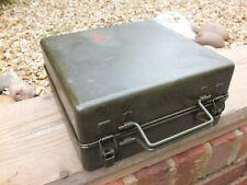 MoD Army Number 12 Cooker Diesel Kerosene Paraffin