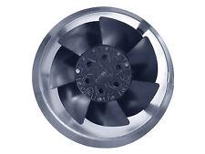 Kamin Axial Ventilator Rohrventilator Industrie Rohrlüfter 150mm bis 80 Grad C