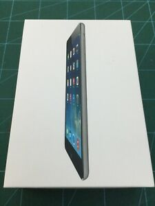 Ipad mini *Box Only* 128GB, Space Grey, Model A1489. BOX ONLY !