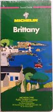 Brittany Green Guide 1999 Paperback Never Used