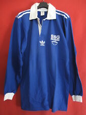 Maillot Rugby STADE SAINT GAUDINOIS Gaudens SSG Adidas 1995 Vintage - L