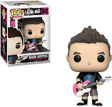 Mark Hoppus Blink 182 #83 Funko Music Pop! - Music Figurines