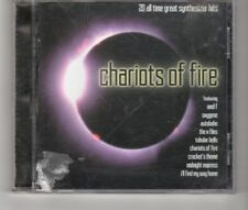 (HN995) Chariots Of Fire, 20 tracks various artists - 1997 CD