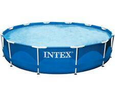 ** Piscina fuori terra 366 x 76 cm ** piscina completa + pompa filtro by Intex