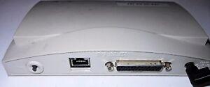 External Print Server HP Print Jetdirect 170x