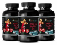 """Orchic Oysters Extract - """"Make My PEpPEr Big"""" - Sex Performance - 180 Tablets"""