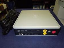 HP COMPAQ DC7800 ULTRA SLIM COMPUTER WINDOWS XP PRO 80GB HD 980MB RAM DVD-RAM