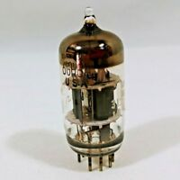 Vintage RCA Electronic Vacuum Tube 6GH8A TV Radio Repair Tested