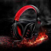 Für Sony PS3 Playstation 3 Wireless BT Gaming Headset Earphone Kopfhörer Heiß DE