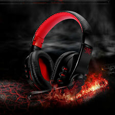 For Sony PS3 Playstation 3 Wireless Bluetooth Gaming Headset Earphone Headphone