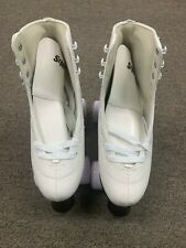 PREOWNED STMAX Quad Roller Skates for Girls (US 6 / EURO 38)