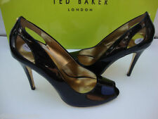 Ted Baker Stiletto 100% Leather Heels for Women