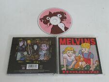 MELVINS/HOUDINI(ATLANTIC 7567-82532-2)CD ALBUM