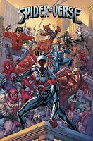 Spider-Verse TPB (2020) Marvel - Spider Zero,(W) Jed MacKay (A) Juan Frigeri, NM