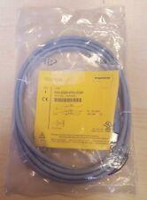 Turck Ni4U-EG08-AP6X-H1341 Uprox Connector and Sensor 4600640 10..30 VDC 150mA