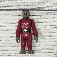 Kenner Snaggletooth  Star Wars Action Figure  1978 Hong Kong Vintage Collectible