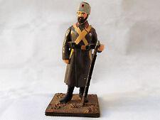 METAL MODELES  Soldat Russe 1914