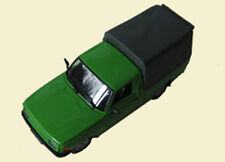 MF Models 050 Wartburg 353 Pick Up 1/43 Scale Green New in Box