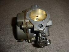 Carburetor Assembly 70 HP Evinrude/Johnson Outboard - Model#E70ELCEM/Part#432909