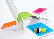 BlueLounge NEST - iPhone/iPad/Kindle/Tablet Stand, Desktop Holder, Desk Tidy