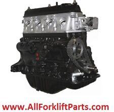 4Y TOYOTA  ENGINE TOYOTA FORKLIFT LIFT TRUCK Fork MOTOR NEW  LONG BLOCK WARRANTY