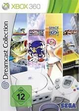 Microsoft Xbox 360 juego *** Sega Dreamcast Collection *** nuevo * New