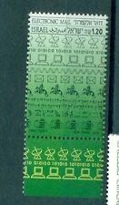 COMUNICAZIONI - COMMUNICATION ISRAEL 1990 Electronic Mail
