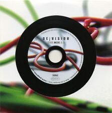DE/VISION POPGEFAHR - THE MIX 3.0 LIMITED CD 2011