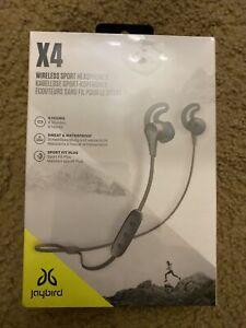 Jaybird X4 Headphones