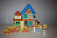 LEGO DUPLO 3282, BOB DER BAUMEISTER- Bob und der Uhrenturm, vollständig, GUT!!!