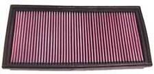 K&N filtro aria per SEAT LEON 1.8 INCL. TURBO CUPRA 99-05 33-2128