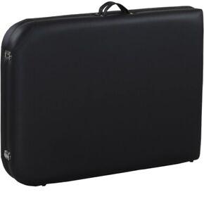 SierraComfort Basic Portable Massage Table, Blue, Sc-50