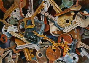 Individual Pentesting Keys / Build Your Own Set