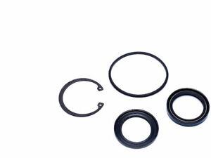 For Ford E550 Econoline Super Duty Steering Gear Pitman Shaft Seal Kit 55182WQ