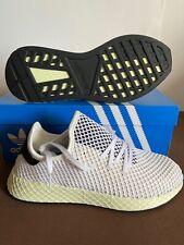 ADIDAS Deerupt Runner - size 8 UK - NEW BOXED  deadstock sneakers