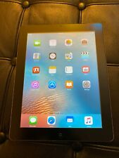 Apple iPad 2 32GB Works Great! AT&T Cell enabled FREE SHIPPING