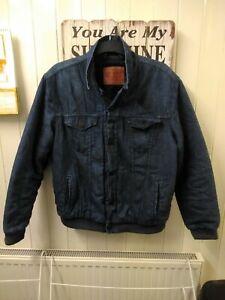 Levi Strauss & Co. Large Denim Jacket Mens/Women