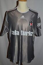 Trikot von Besiktas Istanbul, Größe L, von adidas, Saison 2010/2011  -Selten-
