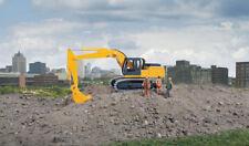 Spur H0 - Bausatz Bagger Schaufelbagger -- 11005 NEU
