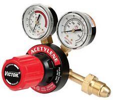 Firepower 0781-9405 G250 Medio trabajo ACETILENO REGULADOR