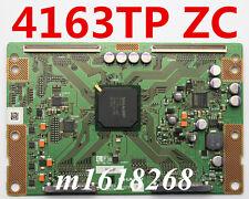 Original SHARP T-Con Board CPWBX RUNTK 4163TP ZC AQUOS 4163TPZC SHARP 4163TP ZC