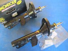2 Amortisseurs arrière à gaz Monroe Sensatrac pour: Ford: Mondeo I et II
