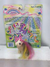 My Little Pony Rainbow Baby Baby Starbow