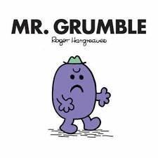 Mr. Grumble (Mr. Men Classic Library) - Paperback / softback NEW Hargreaves, Rog
