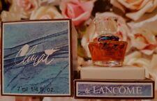 ❤️CLIMAT LANCOME strait,parfum 1/4oz 7 ml.first version!