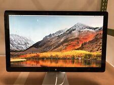 Apple Cinema Display LED (27-Inch)  MC007LL/A  A1316