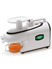 Extracteur Juicer Presse de jus Green Star Elite