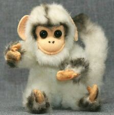 VINTAGE Excelsior Stuffed Plush Spider Monkey PUSSY CAT TOYS JAPAN, Very Cute!