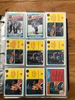 Ultimate HUGE Wayne Gretzky lot 1000+ Hockey cards! Oilers Kings Blues Rangers!!
